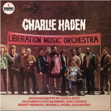 Liberation Music Orchestra (Impulse!, 1969)