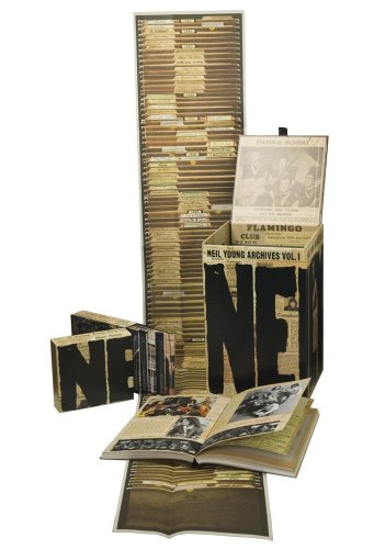 neil young archives vol 1